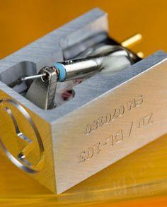 ZuDL-103 Cartridge | Zu Audio