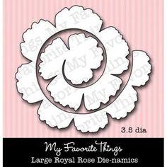 Die-namics Large Royal Rose Die - חיפוש ב-Google