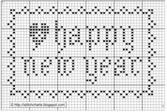 iStitch Designs free patterns