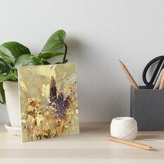 « floral sur beige/floral on beige » par clemfloral SOLD!thank you!