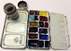Art Tools of Liz Steel   Parka Blogs