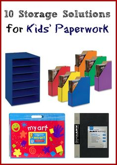Kids Paperwork Organization Ideas Just yesterday, I was chatting with a friend about how difficult it can be to stay up on kids' papers! It's one of those categories that can create real clutter really quickly if you don't have systems in place to handle it. This week, I've been getting my house ready for […]