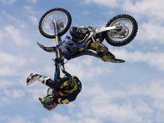Circuito Brasileiro de Freestyle Motocross acontece no RJ - MOTO ...
