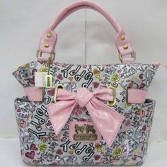 super cute coach poppy purse
