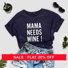 mama needs wine mauve unisex tee w.white mom life mommy and me funny mom shirt mom life shirt wine gift mom gift gifts for mom by thecozyapparel