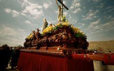 Estenopeica de la Samana Santa de Tobarra