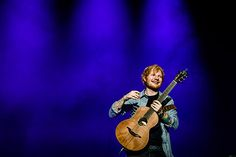 Ed Sheeran | 3 november 2014 | Ziggo Dome, Amsterdam