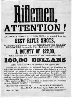 How good is a good rifleman?