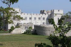 15. Pennsylvania Castle, Dorset, England