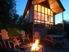Nevaeh Cabins