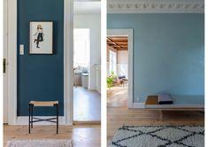 LYS OG MØRKE: Oversized Mirror, Gallery Wall, Villa, Furniture, Home Decor, Lily, Homes, Decoration Home, Room Decor
