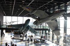 Nationaal Militair Museum , Soesterberg | Flickr - Photo Sharing!