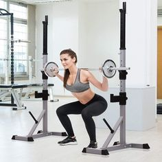 Perfect Squat, Weight Rack, Barbell Squat, Front Squat, Workout Results, Squat Workout, Bench Press, Kettlebell, Academia
