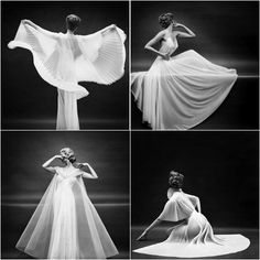 Vintage Pretties: Mark Shaw A Legend in Vintage Fashion Photography