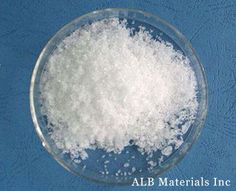 ALB Materials Inc supply Indium(III) Fluoride,Anhydrous, with high quality at competitive price. Semiconductor Materials, How To Find Out