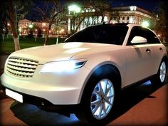 Want this car!