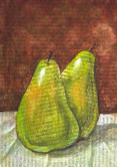collage « The Painted Road Oil Painting Frames, Oil Painting On Canvas, Cezanne Art, Book Page Art, Oil Pastel Art, Art Techniques, Mixed Media Art, Collage Art, Art Lessons