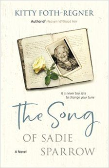 In The Song of Sadie Sparrow by Kitty Foth-Regner, Sadie's assisted living facility could no longer meet her needs, so her daughter found a lovely new nursing home. Sadie feels sad and neglec… I Love Books, Great Books, Books To Read, Never Too Late, So Little Time, Sadie, Writing A Book, Book Lists, Thought Provoking