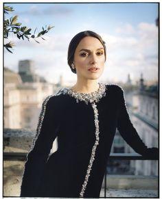 Keira Knightley suku puoli video
