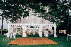 Venue: Byron View Farm Wedding Coordination: Byron Bay Weddings Stylist: Big Little Moment Flowers: The French Petal Props: Wedding Shed and the Bride Hair and Make-up: Luciana Rose Lighting: Byron Audio Photo booth: The Photo Booth Guys Cake: Rebellyous Cake Co Music: The Paper Flowers