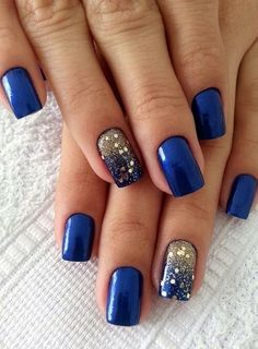 20 Best Gel Nails Designs and Ideas 2018