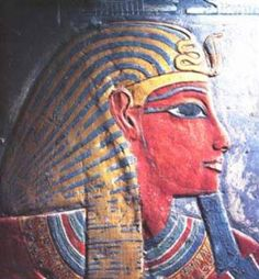 The Tomb Of Horemheb (Kings valley - KV57)