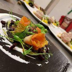 More foodie shots to tempt you! Dartmoor, Fine Dining, Wedding Venues, Shots, Beef, Photo And Video, Ethnic Recipes, Garden, Instagram