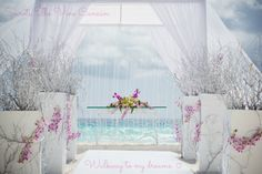 Secrets The Vine Cancún Weddings, your dreams come true.