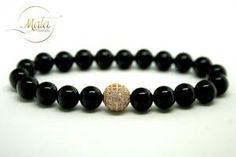 Női ásvány karkötők - Mata Beads Beaded Bracelets, Jewelry, Bijoux, Jewlery, Jewels, Jewelery, Jewerly, Pony Bead Bracelets, Fine Jewelry