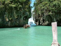Ilha Koh Hung