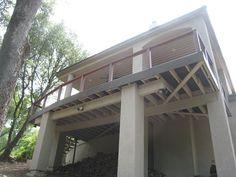 Nice deck installation! Decks, Nice, Outdoor Decor, Home Decor, Decoration Home, Room Decor, Front Porches, Deck, Nice France