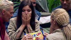 Wir haben genug Lebensmittel  Real-Time Marketing auf der Welle des Dschungelcamps