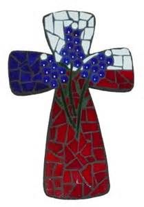 Image detail for -Mosaic Crosses-
