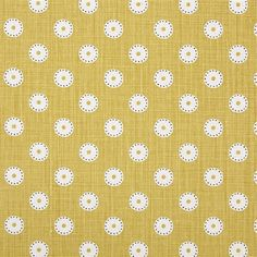 Pretty Maids Oilcloth - Saffron and Winter Vanessa Arbuthnott, Oilcloth, Curtain Fabric, Maids, Slate, Initials, Dining Room, Interiors, Fresh