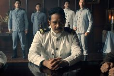 epitome of my not-so exciting life: Heneral Luna (Spoiler Alert)