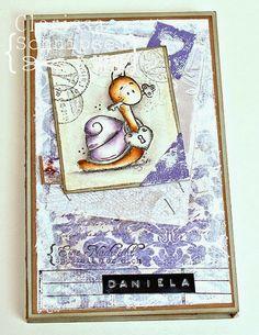 Schnipsel & MEHR - Danielas Kalender