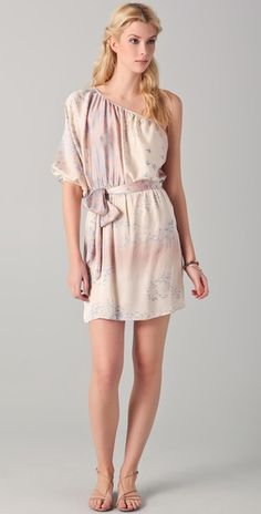 Another great dress at shopbop.