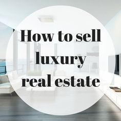 How to sell luxury real estate like $27 Million Dollar Castles with Olivier Mevellec