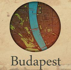 Cities edition - Budapest