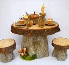Fairy Garden Furniture                                                                                                                                                     More