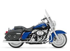 2008 Harley-Davidson Model Year Lineup