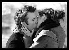 #Love #Kiss #Couple #Photography