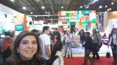 La magia de Antique Tour en la Feria Internacional de Turismo en Buenos Aires