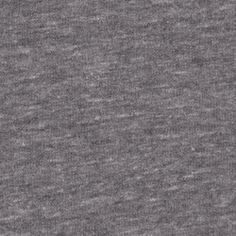 *4 YD PC--Dark Grey Jersey Knit - Fabric By The Yard At Discount Prices
