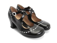 Check out the Fluevog Malibran