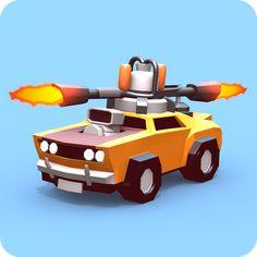 Crash of Cars v1.1.03 (Mod Apk Money) http://ift.tt/2nNvR8D