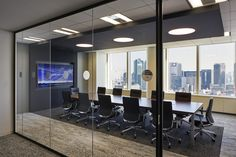 Informatica Offices - Tokyo - Office Snapshots