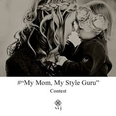 "Participate in ""My Mom, My Style Guru"" Contest and win diamond pendant exclusively from ‪#‎vikasChainandjewellery‬ for you mom. Details: https://www.facebook.com/vikaschains?ref=aymt_homepage_panel"
