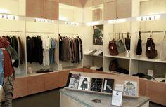 Feinraus in Zürich - mit Francis et son Ami Shops, Restaurant, Concept, City, Closet, Shopping, Home Decor, Department Store, Tents