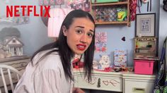Haters Back Off | Miranda Sings House Tour | Netflix [US] [CANADA]